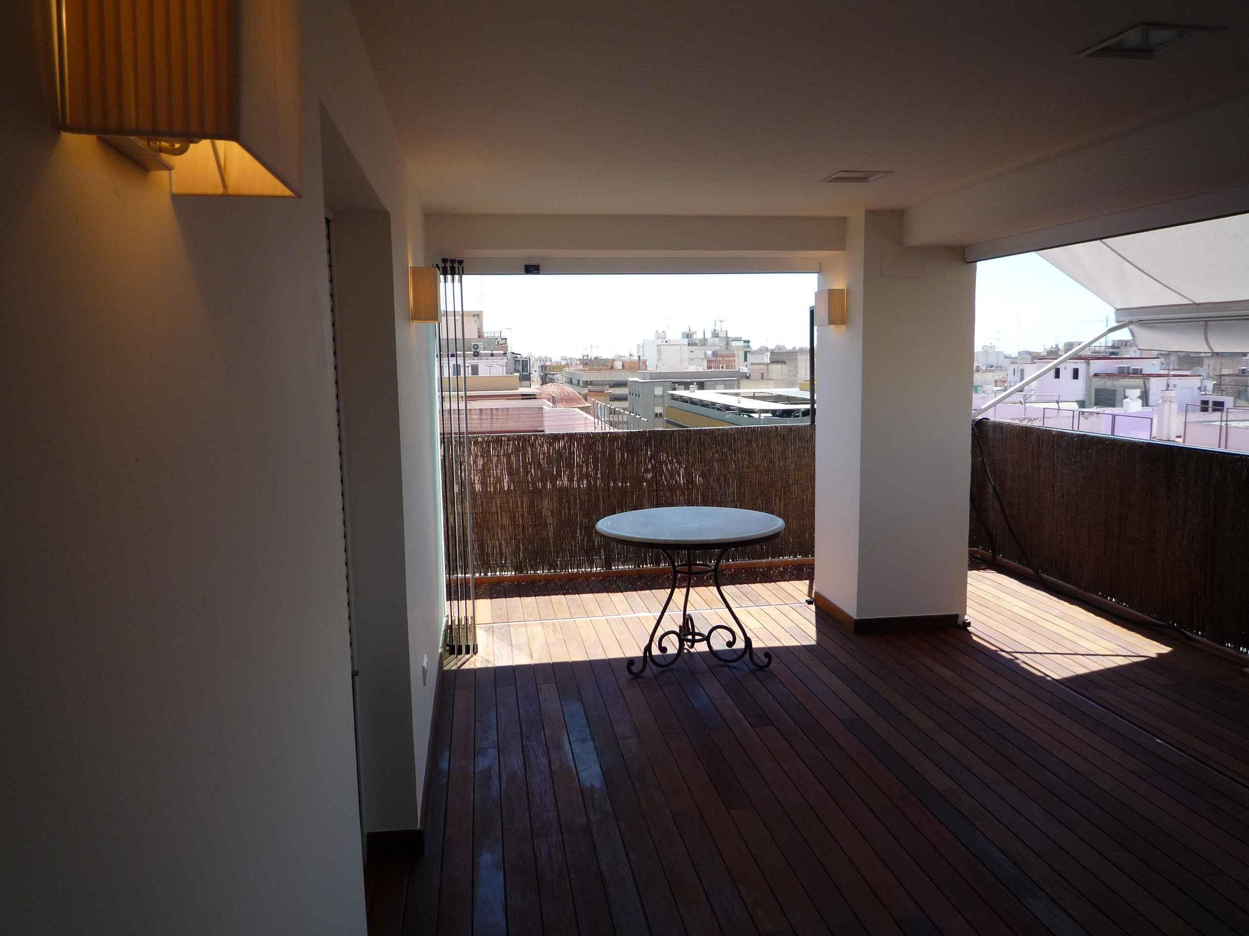 Reformas de terrazas cool reformas de terrazas construfer - Reformas de terrazas ...