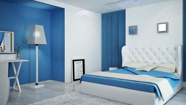Los mejores colores para pintar nuestra casa