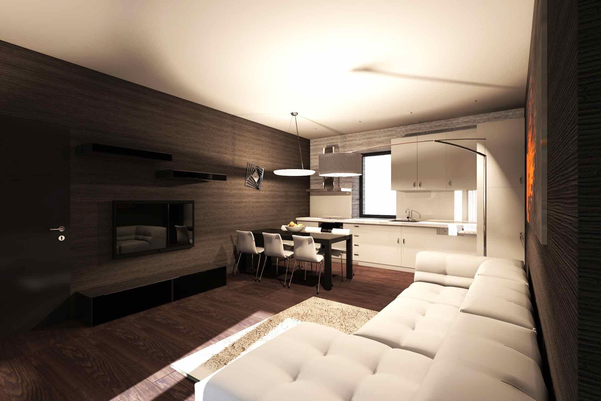 Comprar un piso para reformar coalco reformas e for Decoracion pisos pequenos modernos