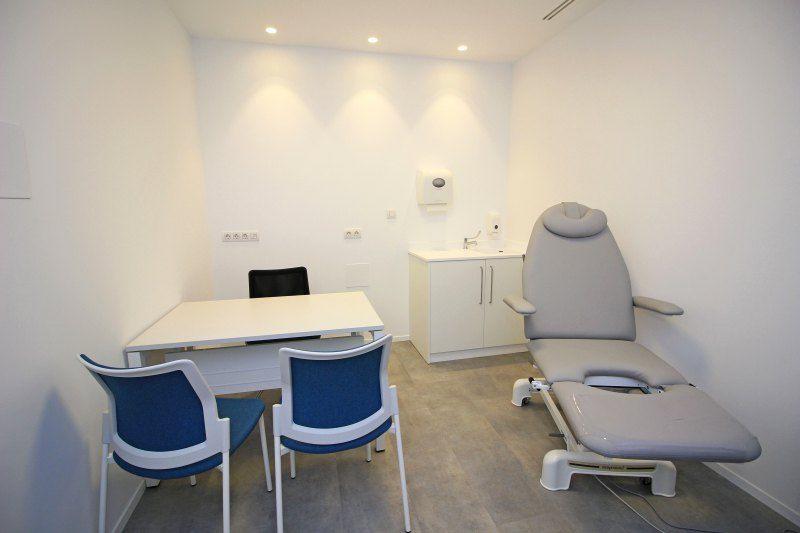 Reforma Clinica Elche
