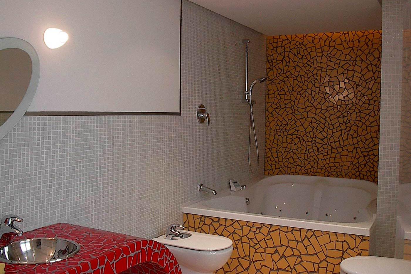 Baño Proyecto