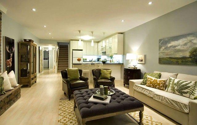 Aprovecha la iluminación para decorar tu casa de manera espectacular