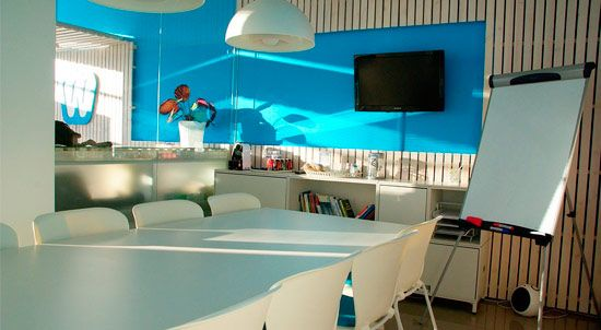 Consejos para reformar un espacio de coworking