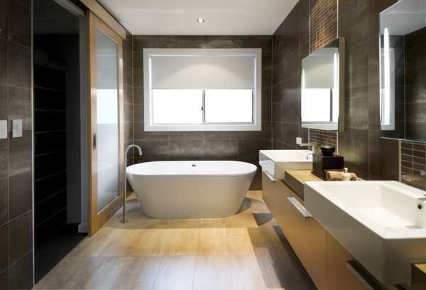 Estos son los mejores materiales para reformar un baño