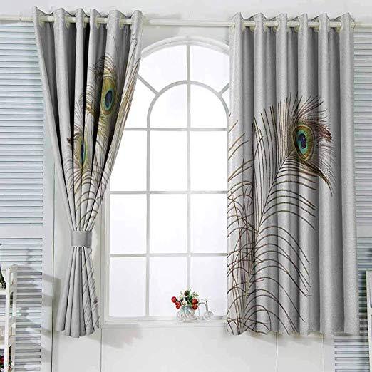 Elige las cortinas que mas se adapten a ti